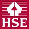 siron dry deluge testing guidelines hse logo