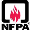 siron dry deluge testing guidelines nfpa logo